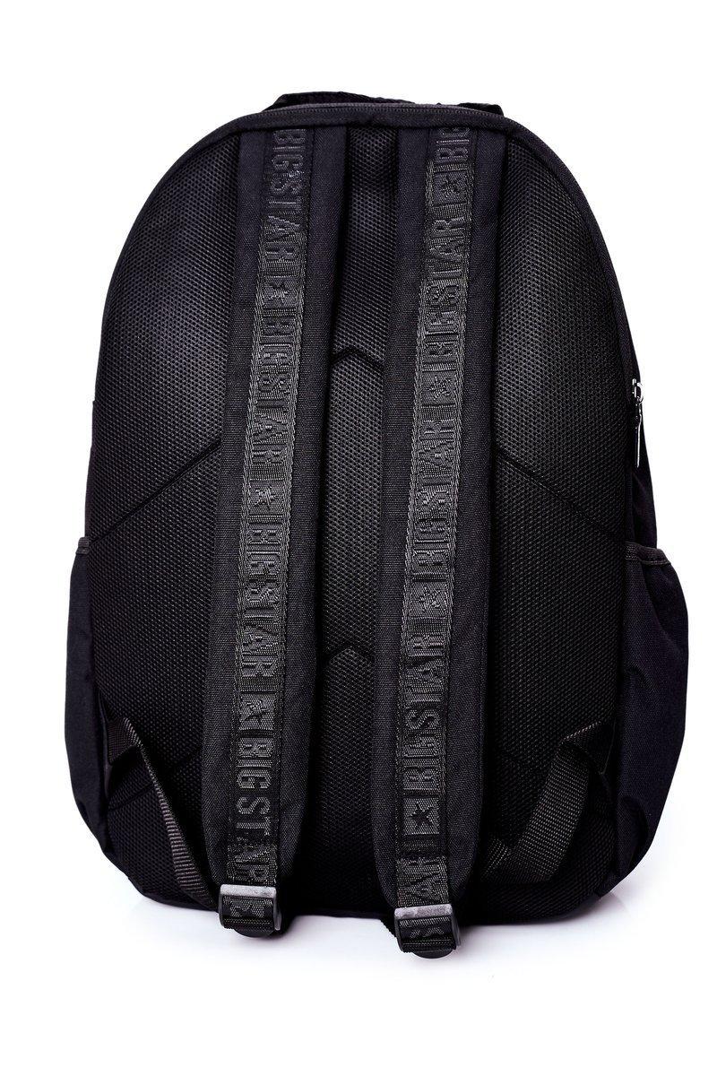 Backpack Big Star HH574200 Black