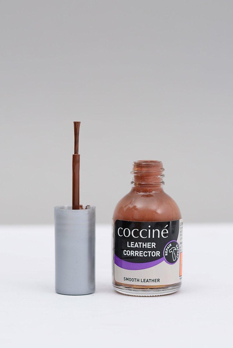 Coccine Retuszer do Skór Licowych Leather Corrector Modny Brąz