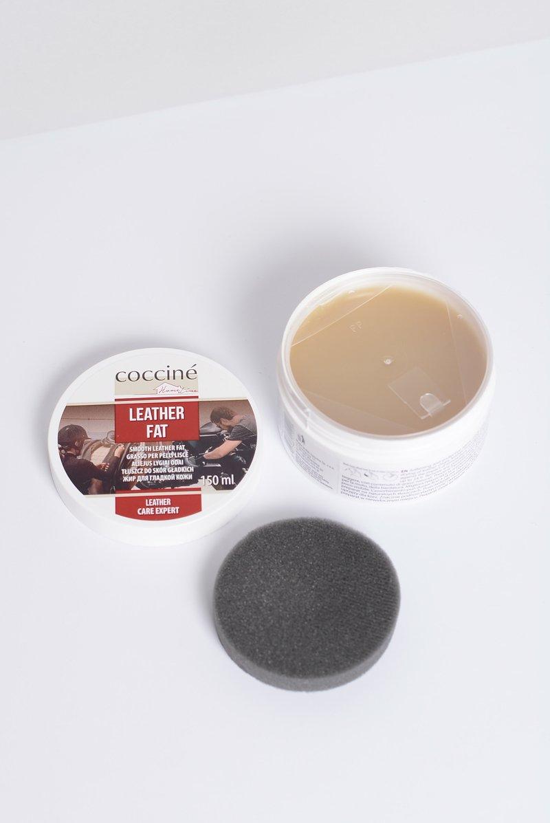 Coccine Tłuszcz Do Skór Gładkich Leather Fat