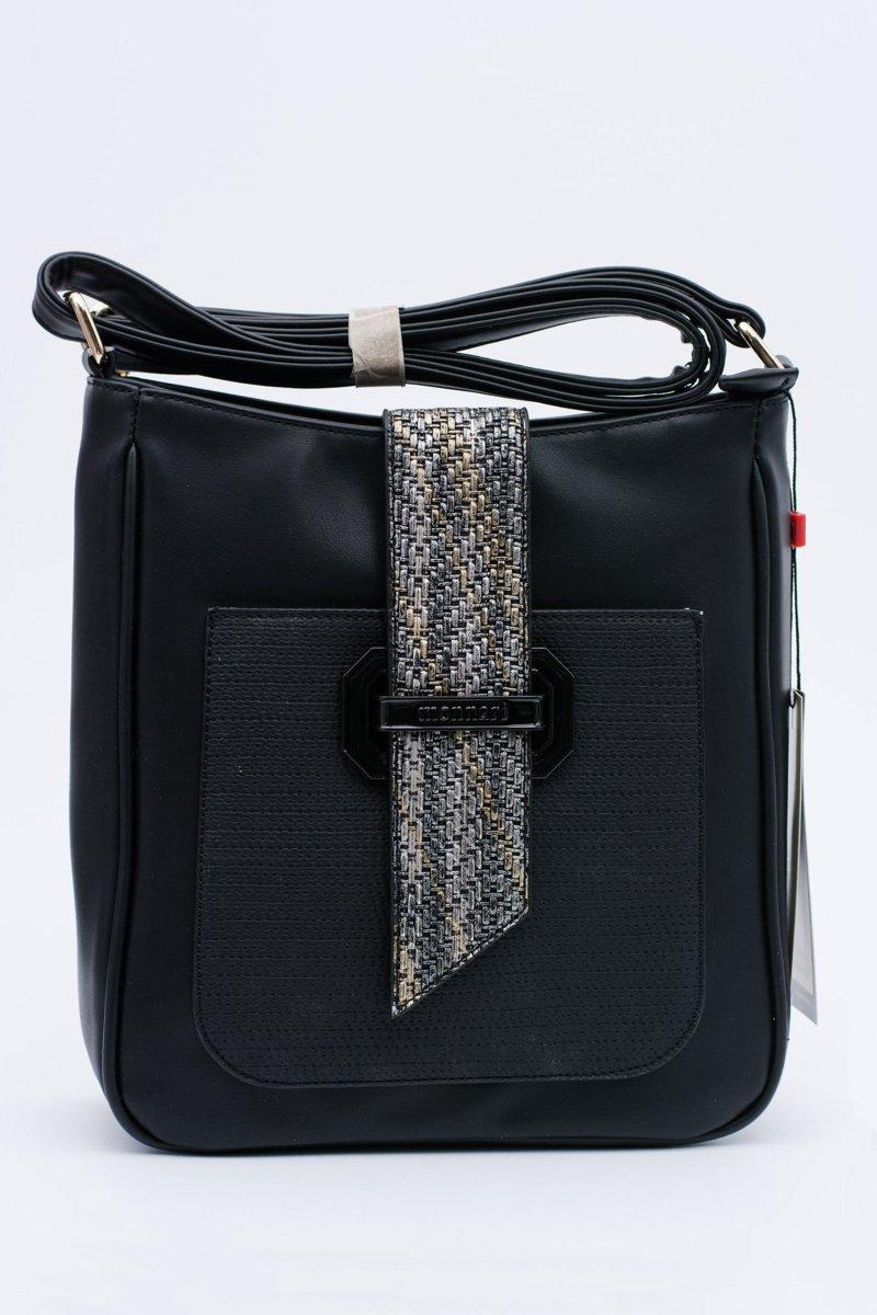 Women Black Monnari Messenger Bag