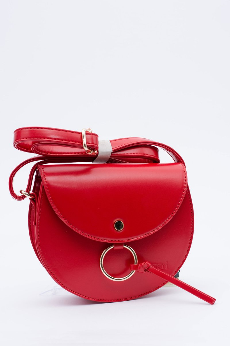 Women Red Stylish Bag