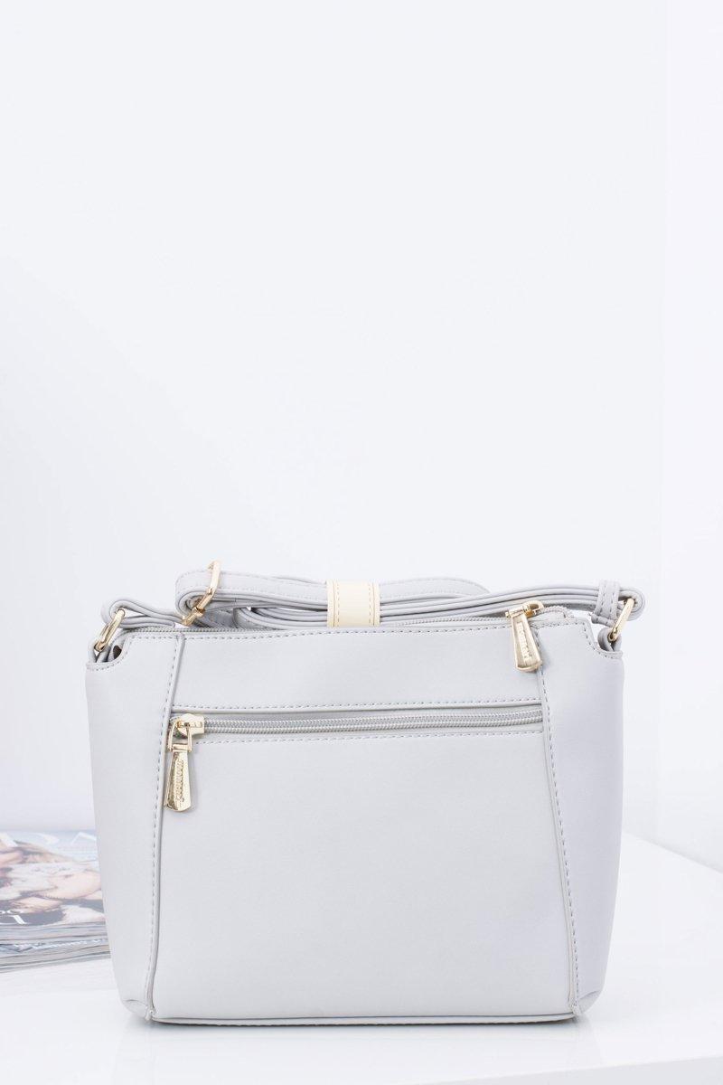 Women's Bag Gray Monnari Bag
