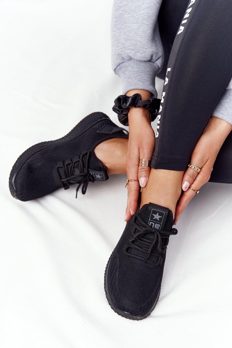 Women's Slip-On Sport Shoes Black Roxy