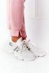 Women's Sport Shoes GOE HH2N4016 White